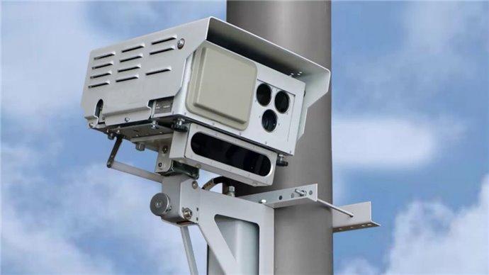 ФОто камеры фотофиксации нарушений в Ивановской области
