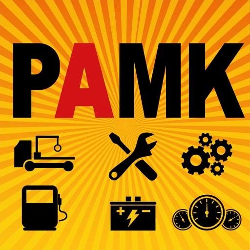 Лого PAT